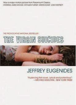 Book Review: The Virgin Suicides
