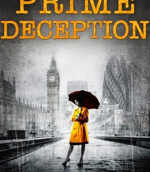 Book Review: Prime Deception
