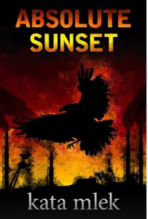 Book Review: Absolute Sunset
