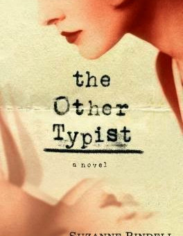 Book Review: The Other Typist