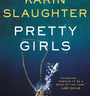 Book Review: Pretty Girls