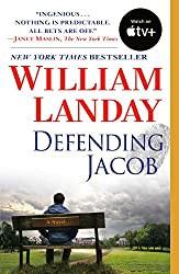Book Review: Defending Jacob