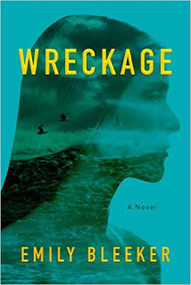 Book Review: Wreckage