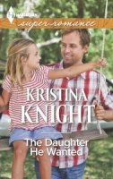 the daughter he wanted