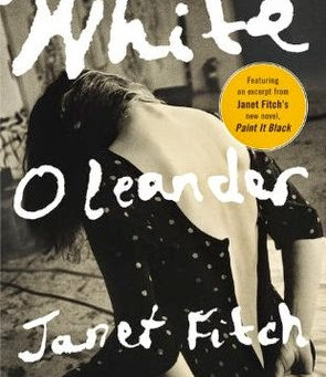 Throwback Thursday- Book Review: White Oleander