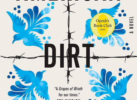 Book Review: American Dirt