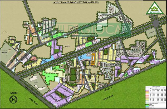 dlf-gardencity-master-plan