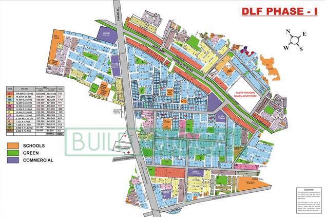 dlf-phase-1