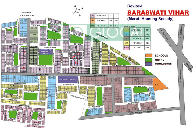 saraswati-vihar