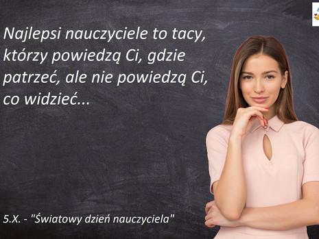 Mądry Nauczyciel
