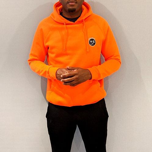 TRUSTS NO.1 Hoody - Orange