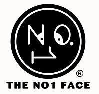 THE NO1 ONE FACE LOGO1 .jpg