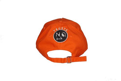 TRUSTS NO1 - Orange