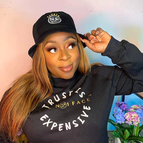 Gracey Mae -  Uk's #1 Female Afrobeats  Presenter