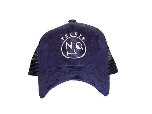 Trusts No.1 Cap - Navy