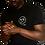 Thumbnail: THE NO1 FACE logo T Shirt - Black