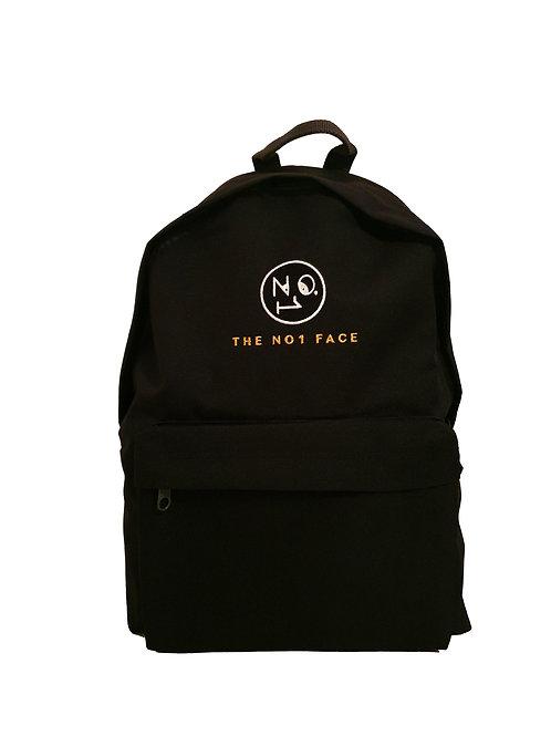 Bag The No1 Face - Black
