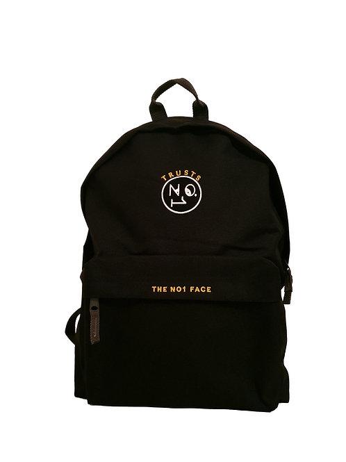 Bag #TrustsNo1- Black
