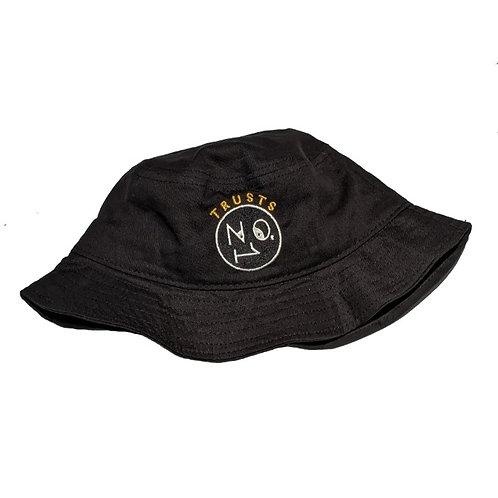 Trusts No.1 Bucket - Black