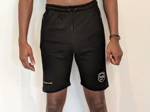 Trusts No1 Short - Black