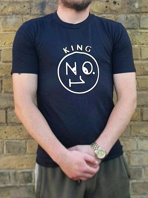 KING No.1 Tshirt - Black