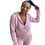 Thumbnail: Trusts No.1 Ladies Tracksuit - Pink