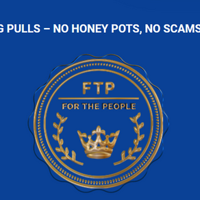 Upcoming Token: For The People (FTP)