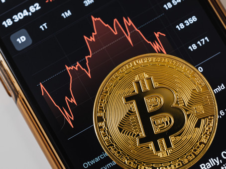 2021 Bitcoin Price Trends