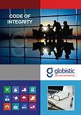 Globistic code of integrity