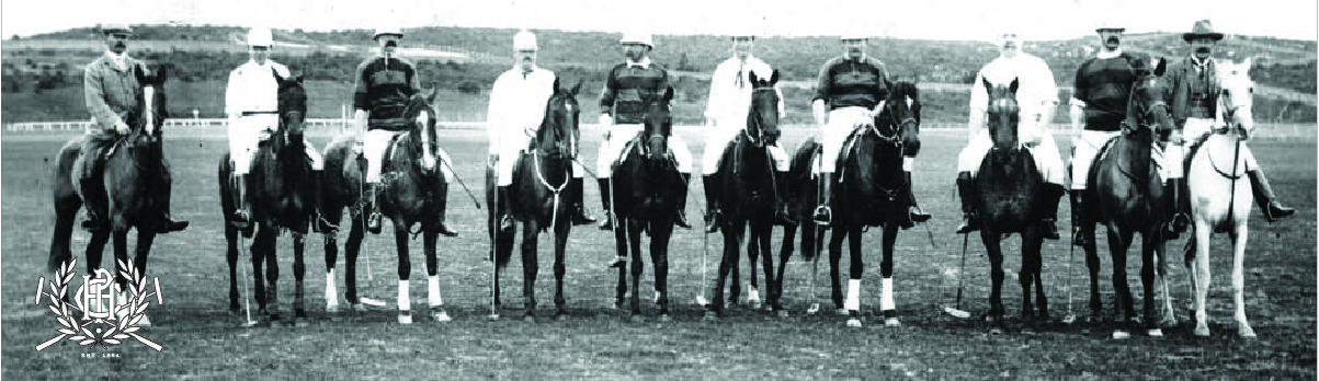 Hexham Polo Club History