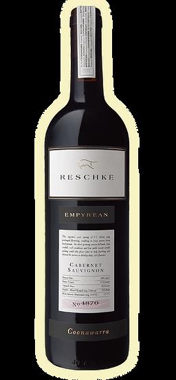Reschke Empyrean 2010, Cabernet Sauvignon