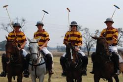 Merrrang Cup Winners