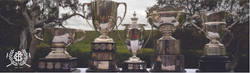 Hexham Polo Club Silverware
