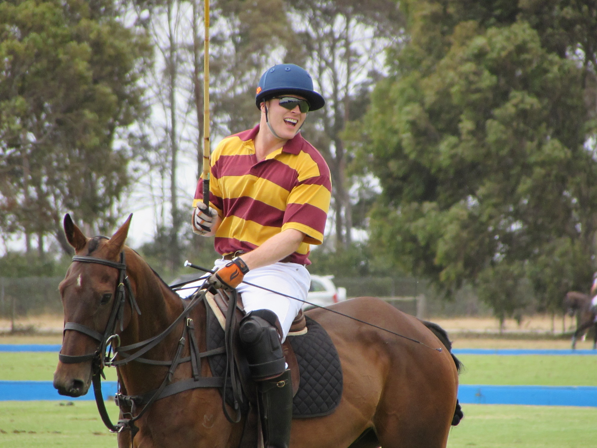 Hexham Polo Club - JSM