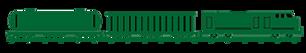 Full train logo