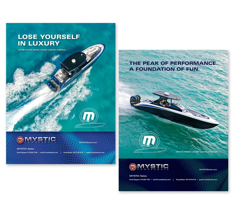 Mystic Powerboats