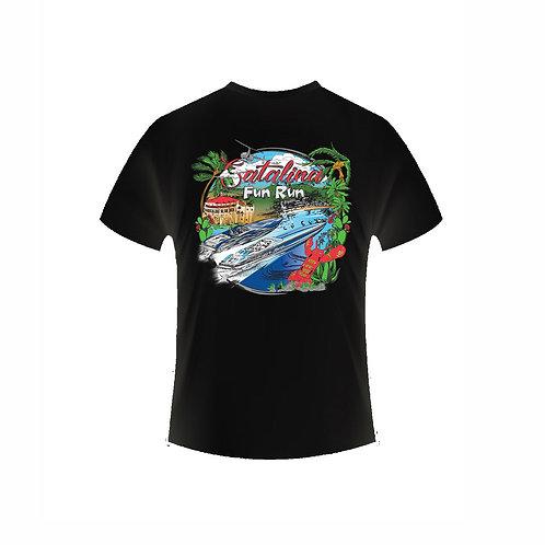 2021 CFR Men's Premium T-shirt - BLACK