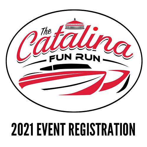 2021 EVENT REGISTRATION