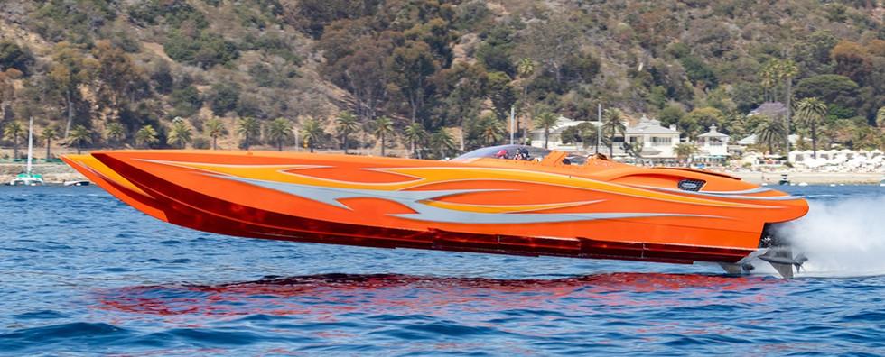 2021 Catalina Fun Run