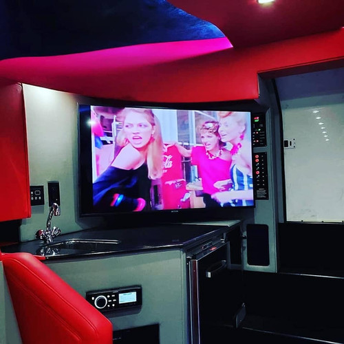 2020 46' Raised Deck Cabin