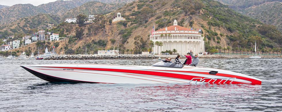 2020 Catalina Fun Run