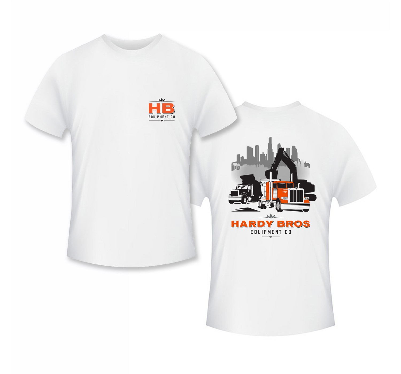 Hardy Bros Trucking