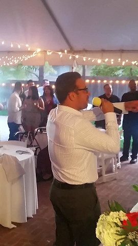 Tulsa Bilingual Wedding DJ