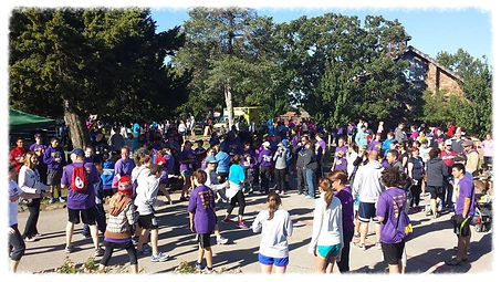 Oklahoma Runs, 5k, Marathons DJ