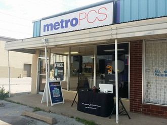 Metro PCS Event