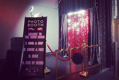 Affordable PhotoBooths in Oklahoma