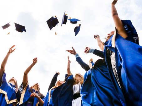 'Not all those who wander are lost   ' Scholarship | 2021 SWHS Graduating Seniors