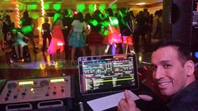 Quince DJ