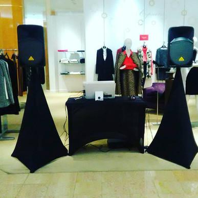 Designer Department Store  Event