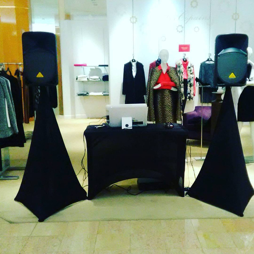 Designer Department Store  Event